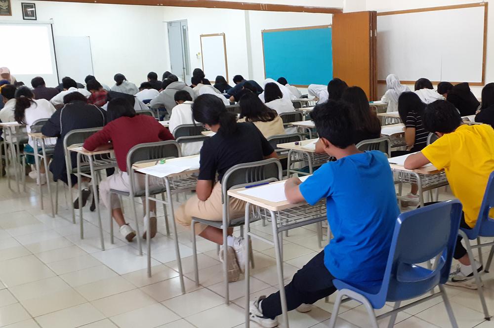 Biro Psikologi di Jakarta